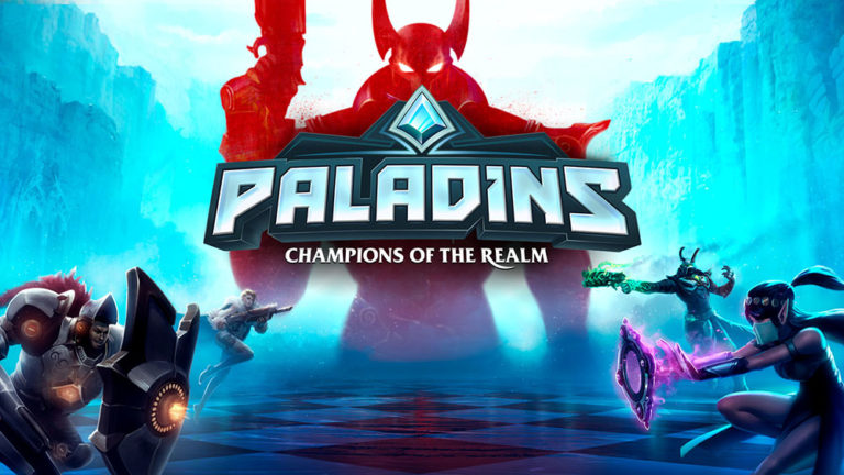 Hi-Rez officially launches Paladins after two years in beta