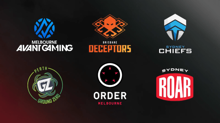 Gfinity Elite Series Australia kicks off next week