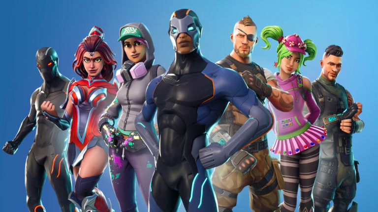 Is Fortnite Season 5 already being teased?