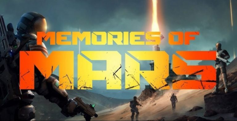 Memories of Mars Preview