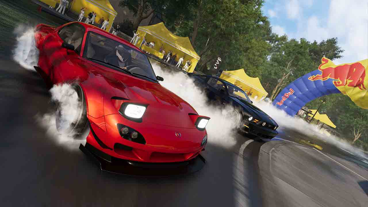 Closed beta phase for The Crew 2 begins on May 31st