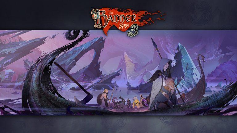 The Banner Saga 3 Preview