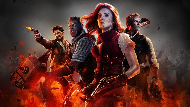 Black Ops 4 Zombies has three chapters at launch