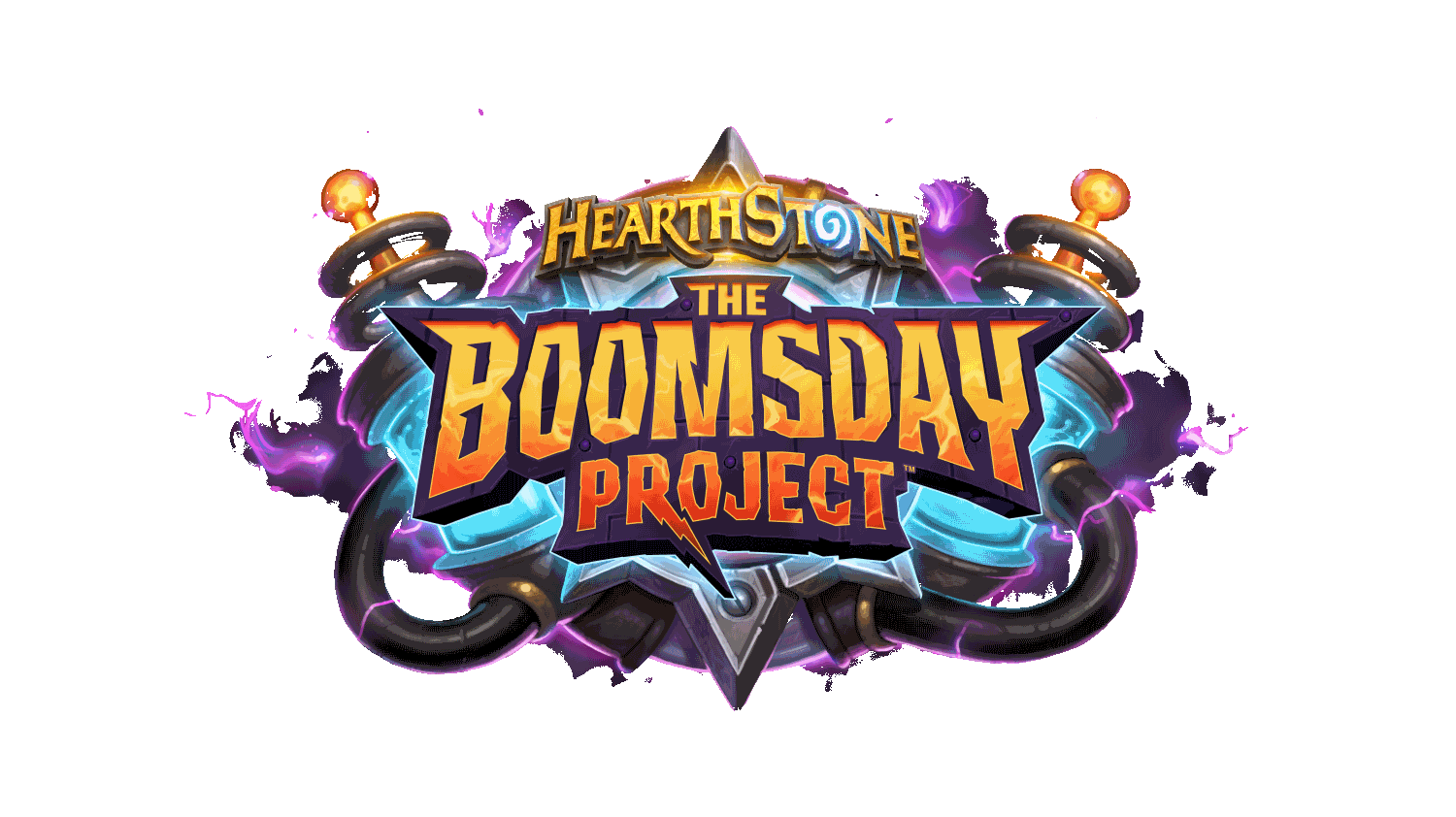 hearthstone boomsday release date