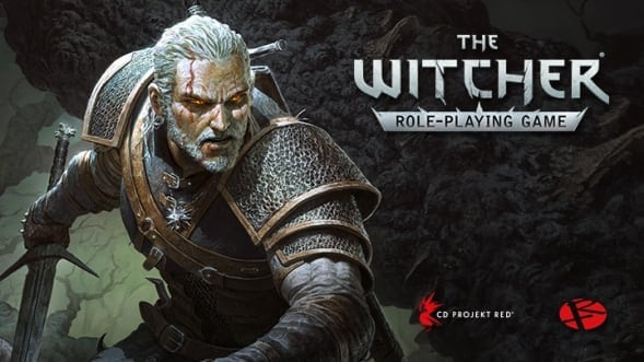 The Witcher Roleplaying Game release set for GenCon