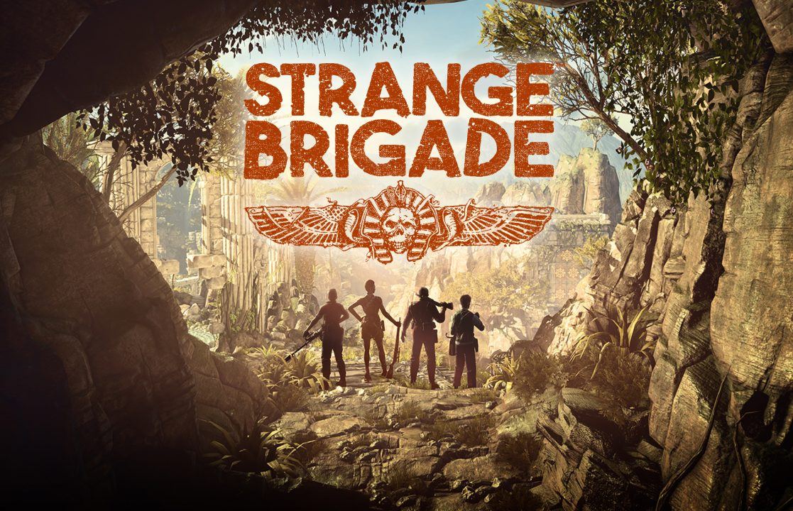 Strange Brigade Canopic Jars Locations Guide – Tunnels of Wadjet