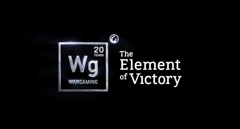 Wargaming Celebrates 20-years of gaming throughout August