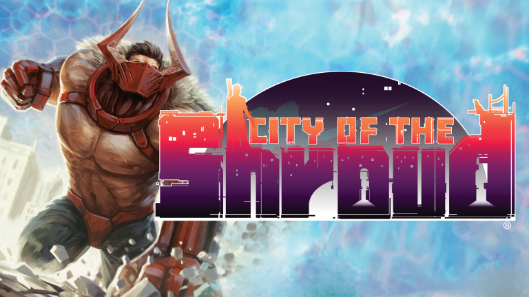 City of the Shroud Review – Shrouded in Quirkiness