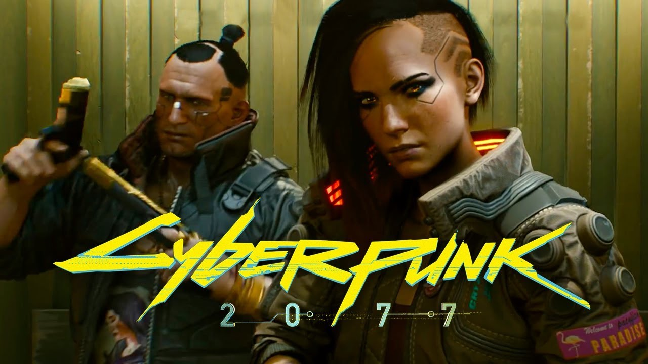 Here's 48-minutes of incredible CyberPunk 2077 gameplay you've been waiting for