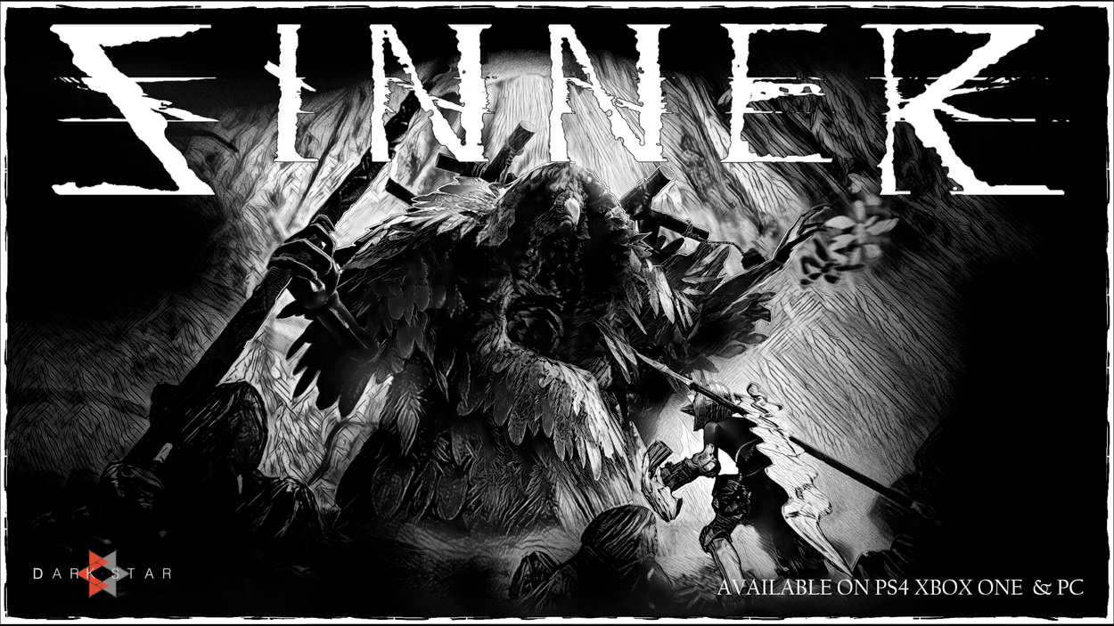 Sinner Sacrifice for Redemption launches next week