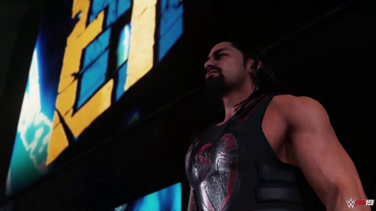 WWE 2K19 is available now, grab it for a chance to win a million dollars