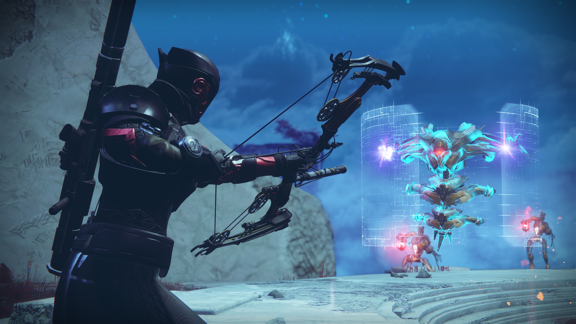 Bungie lowers Destiny 2: The Black Armory Lost Forge power requirements