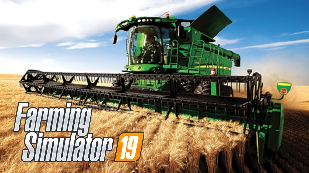 Farming Simulator 19 Review – A Grainful Experience