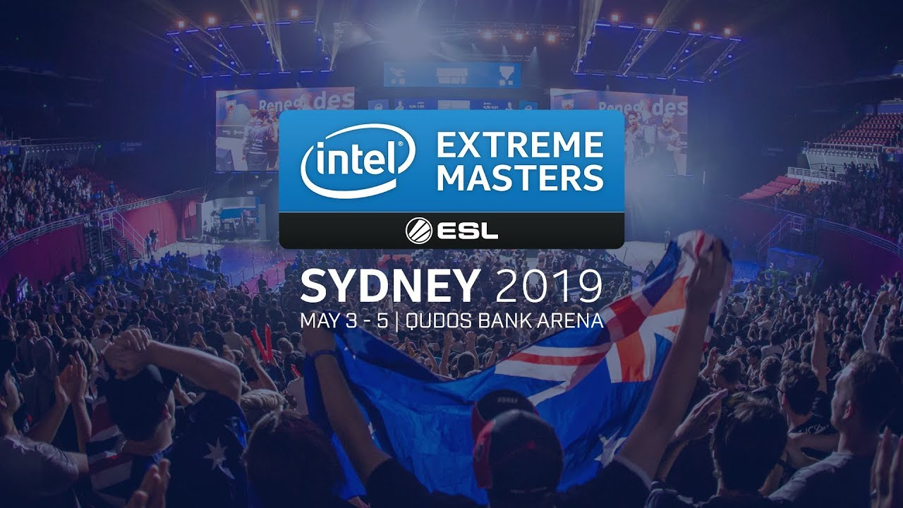 IEM Sydney 2019 Semifinal Results