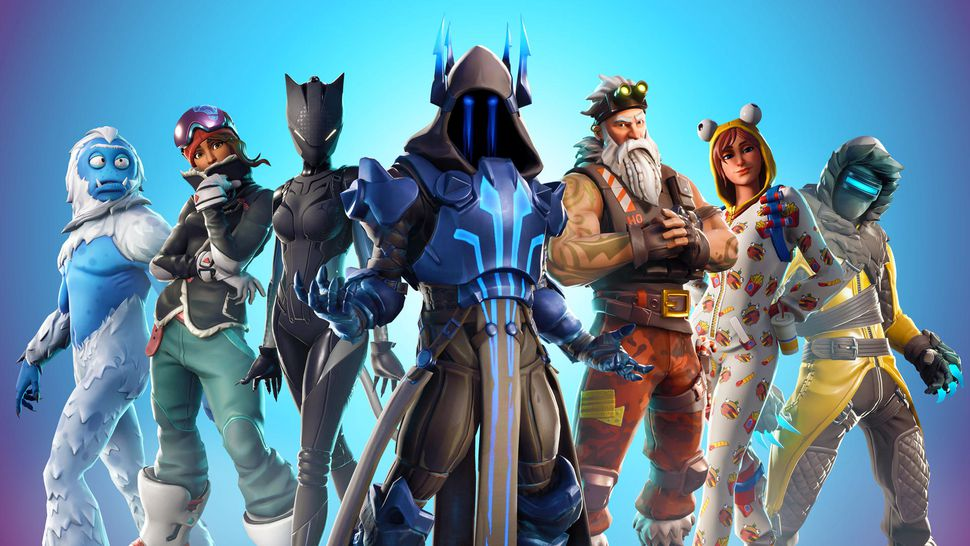 Fortnite Season 7 Challenges – Week 2