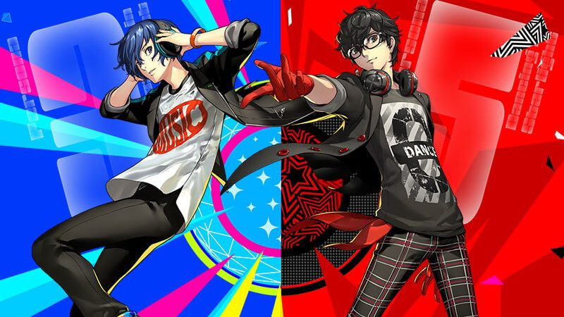 Persona 5 Dancing in Starlight & Persona 3 Dancing in Moonlight Review