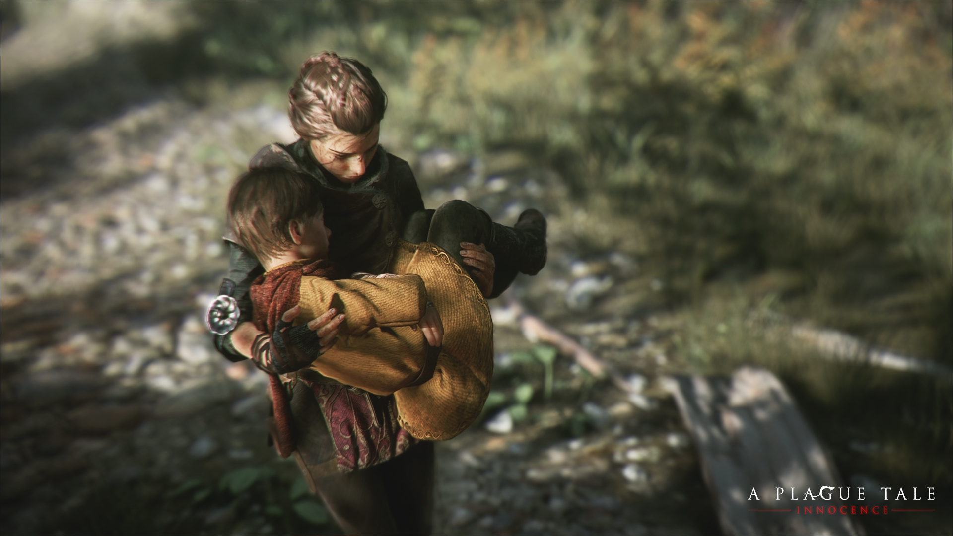 A Plague Tale Innocence rounds out its web series with the second and third episodes