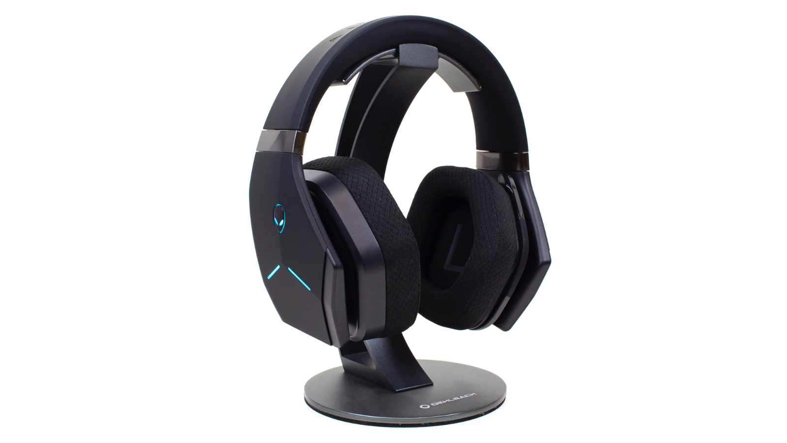 Alienware AW988 Wireless Gaming Headset Review - Software