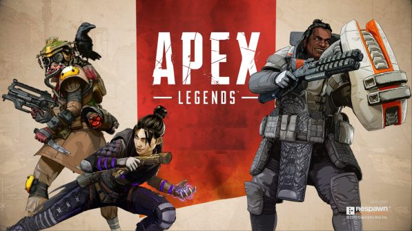 NVIDIA releases Apex Legends Game Ready Driver and new G-Sync Compatible monitors