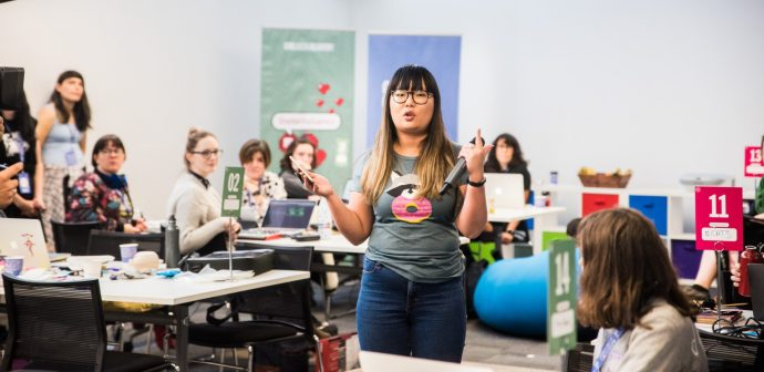 Girl Geek Academy launches Games Career Incubator