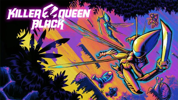 Killer Queen Black is coming to Xbox One and will support cross-play with Switch