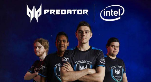 Predator League 2019 – Chatting with Team Immunity's Captain Cozyy