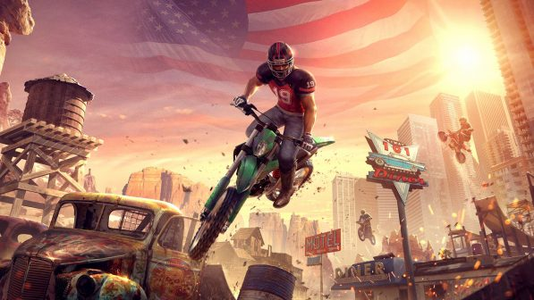 More Trials Rising is available via the Sixty Six DLC