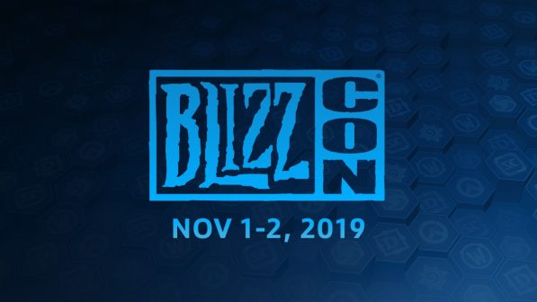 BlizzCon 2019 is bigger and better than ever