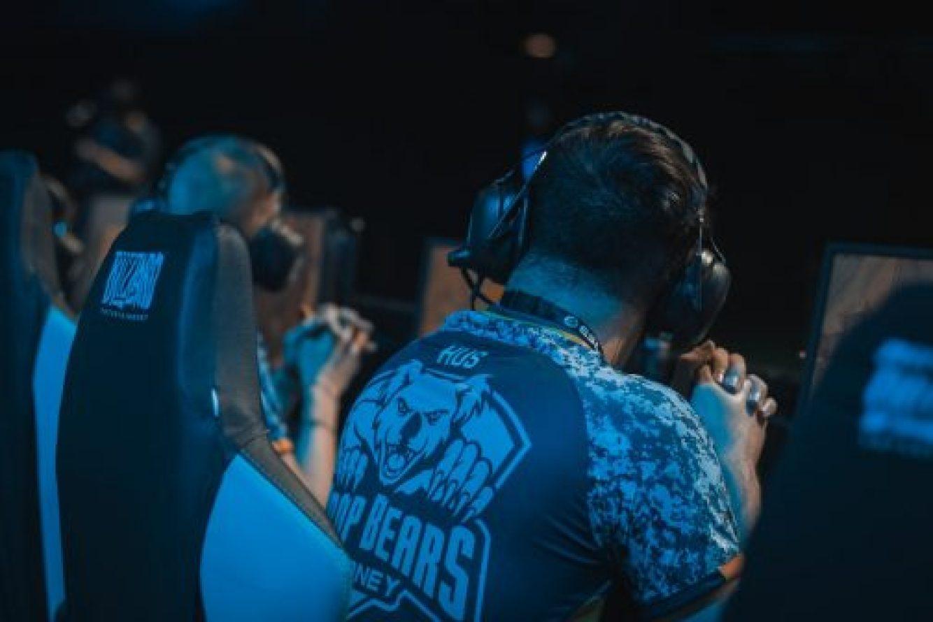 IEM Sydney 2019 Overwatch Contenders Australia Season 1 Grand Final