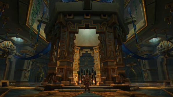 World of Warcraft Day Three Results - Mythic Dungeon International