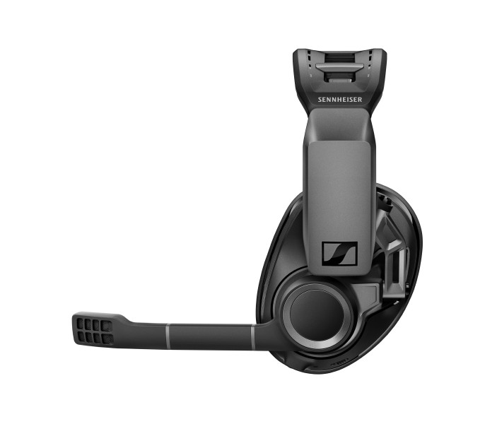 Sennheiser GSP 670 Review - For the Audiophiles | PowerUp!