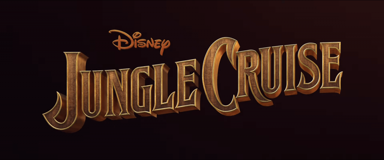 Dwayne Johnson and Emily Blunt star in Disney's Jungle Cruise - PowerUp!