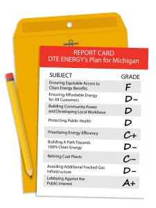 DTE Report Card - Transparent