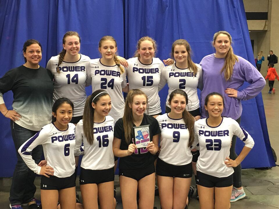 15-2 AVC Silver Champs