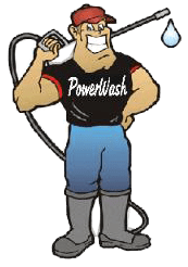 Power Washing - Montclair, NJ