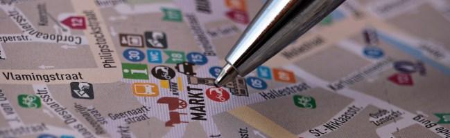 Adressdaten Geocodieren mit Google Maps API und php