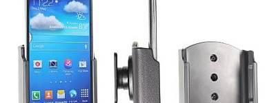 Brodit Halter für Samsung Galaxy S4