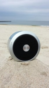 ECANDY EasyAcc Bluetooth Lautsprecher