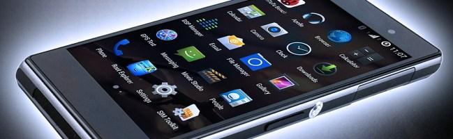 Samsung S4 Zurück und Menu Taste ohne Funktion