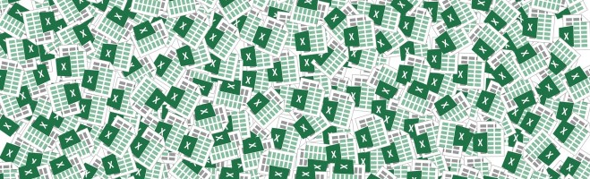 CoinMarketCap Daten in Excel