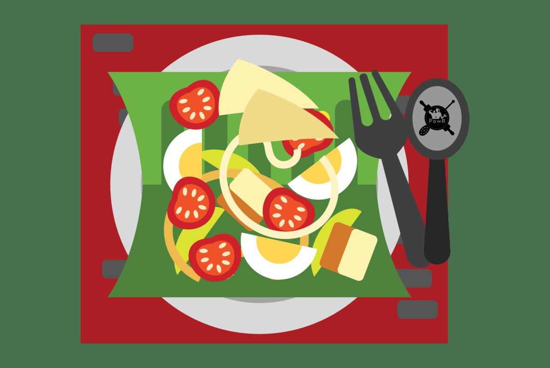 PowR Meals - Enjoy Food