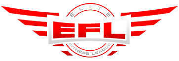 Elite Fitness League Logo