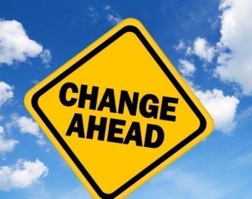 Change ahead for FINRA advisors