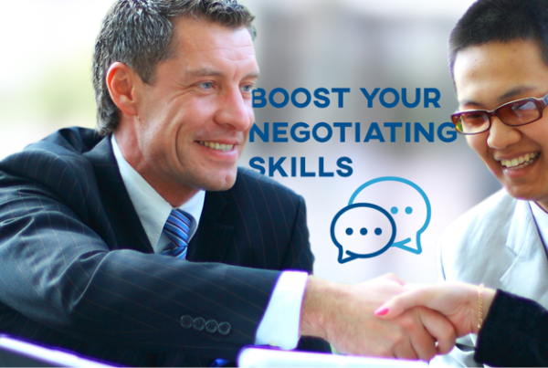 negotiating skills