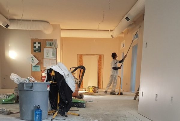 home renovation powwow llc