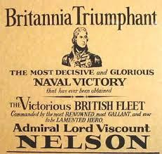 Britannia Triumphant