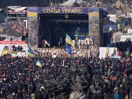 "Ukrainian ""Revolution"" 2014"