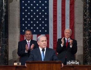 Bibi the Bellicose - Israeli PM Benjamin Netanyahu and the Great 2015 Congressional Dog 'n Pony Show