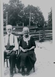 Thomas & Julia Poythress