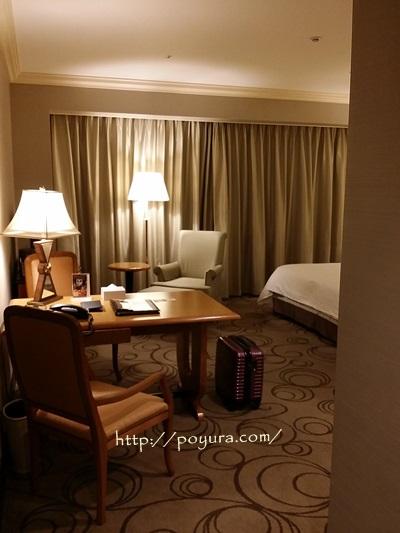 おしゃれな大阪のホテル